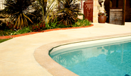 Liquid Limestone For Your Pool Area