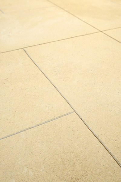 Simple Driveway Paving